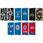 NBA 2019/20 LOS ANGELES CLIPPERS LEATHER BOOK CASE FOR HUAWEI XIAOMI TABLET on eBay