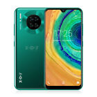 """6.3"""" Lte 2 Sim 4g Android 9.0 Mobile Phone Unlocked Smartphone 4 Core Mate 30"""