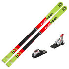 2019 Volkl Junior Racetiger GS R Skis w/ Marker Race 10 TCX Bindings | | 118842