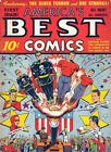 ANY AUTO COMICS LISTED - $6 EACH - YOUR CHOICE - WITH FREE SHIPPING image