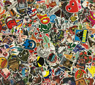 100pc Meme Anime DBZ My Hero Academia Marvel Star Wars Space Pokemon Stickers