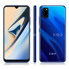 4G M30s LTE Cheap Mobile 32GB Unlocked Android 9 Phone Smartphone XGODY WIFI GPS