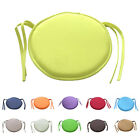 Indoor & Outdoor Round Garden Patio Stool Chair  Pads Seat Home Dining