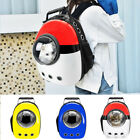 Space Capsule Bubble Pet Carrier Cat Backpack Handbag for Cat Small Dog Puppy