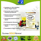 California Gold Nutrition, LactoBif Probiotics, 5 | 30 | 100 Billion CFU