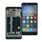 Fit For ZTE ZMax Pro Z981 丨 Z982丨 Z983 LCD Touch Screen Digitizer ±Frame