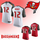 🔥? NEW🔥?? Men's Tom Brady #12 Tampa Bay Buccaneers 2020 Men's Stitched Jersey $49.75 USD on eBay