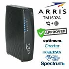Kyпить Arris TM1602A DOCSIS 3.0 Telephony Cable Modem Optimum WOW Cablevision Charter на еВаy.соm