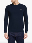 REDUCED STOCK Mens Gant Crew Neck Jumpers