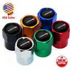 Hex For Dodge Logo Emblem Car SUV Wheel Tire Air Valve Cap Stem Dust Cover Sport $9.99 USD on eBay
