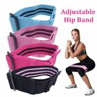 Hip Circle Resistance Band Fitness Loop Elastic Booty Legs Bands Glute Exercise