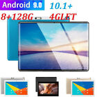 """4g-lte  10.1"""" 8+128g Android 9.0 Hd Screen Dual Sim Calling Pc Tablet 2020"""