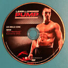 Les Mills ~ PUMP ~ Replacement DVD ~ (11) Discs to choose from (YOU PICK) ~ NICE
