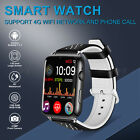 """XGODY 4G GPS Smart Watch 1.82"""" Touch Display Camera 16GB Android 7.1 Smartphone"""