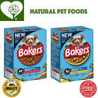 Bakers Complete Dog Food  Chicken Or Beef 1.2kg,