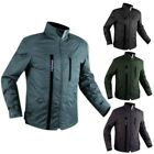 Tissu Impérmeable Ce Armour Thermal Jacket Motorcycle Scooter Sonicmoto