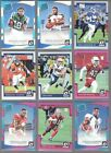 2017 PANINI DONRUSS OPTIC FOOTBALL - ALL PRIZM's  HOLO or PINK - U PICK!! $1.19 USD on eBay