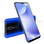 "New 6.26"" 16gb Android 9.0 Smartphone Dual Sim Mobile Smart Phone Unlocked Uk"