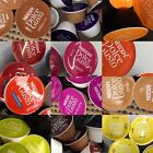 Nescafe Dolce Gusto Pods CREATE Your Own 50 Mix (Milk & Coffee Pods -28 Blends)