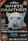 White Panther Male Sexual POWER Enhancement pill $23.99 USD on eBay