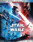 Star Wars: The Rise of Skywalker (Blu-ray Disc, 2020)
