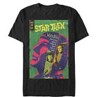 Star Trek Spock's The Voodoo Planet Comic Page Mens Graphic T Shirt on eBay