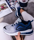 WOMENS LADIES NEW INNOVATION WALK SPORT TRAINERS SNEAKERS WOMEN SHOES SIZE