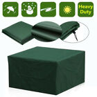 Garden+Patio+Furniture+Set+Lounger+Cover+Waterproof+Rattan+Table+Dust+Cover