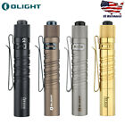 Olight I3T EOS Slim Tail Switch 180 Lumens EDC Camping and Hiking Flashlight