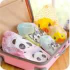 Durable Storage Package Travel Dot Pocket Small Packing Portable Shoes Bag Hs3