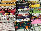 Face Mask Washable 50+ Designs Adult 100% Cotton Reversible —  Double layer $6.99 USD on eBay