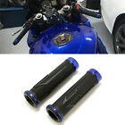"Motorcycle 7/8"" Hand Grips HandleBar FIT FOR 2003 2004 Yamaha YZF R6 YZF600R"