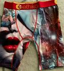 Ethika Men's Boxers | The Staple Fit | Galaxy Girl | New & Free Shipping