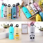 500ml Kids Water Bottle Water Bottle Modern Design Lovely Animals Portable Sport