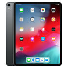 Apple iPad Pro 3rd Gen. (2018) - 64GB 256GB 512GB 1TB, Wi-Fi, 12.9in, Two Colors