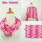 NEW Infinity Nursing Scarf Breastfeeding Cover Maternity Soft Comfortable Cotton