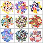 100pcs 90 Varied Serials Shoe Charms fit Shoe Ornaments Money Words Food Animals