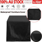 1pc Waterproof Garden Furniture Table Cover Outdoor Patio Rain Snow Chair Shelte