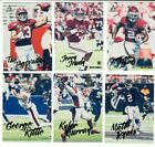 2020 Panini Luminance Football BASE & RC'S You Choose TUA CEEDE JEUDY DOBBINS ++ $1.99 USD on eBay