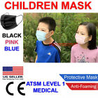 Kyпить CHILD Face Mask MEDICAL Surgical Dental Disposable 3-PLY Earloop Mouth Cover на еВаy.соm