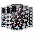 OFFICIAL ME TO YOU PATTERNS SOFT GEL CASE FOR HUAWEI PHONES