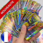 cartes pokemon neuves gx escouade brillantes en fran ais