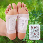 Premium Detox Foot Pads Organic Herbal Cleansing Patch Improve Sleep Slimming A
