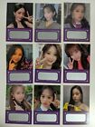 Izone Iz*one Oneiric Diary Official 3d Ver Scratch Card