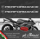 2 Klebstoffe Side By Side Fairing Moto DUCATI Performance New 1098