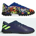 adidas Nemeziz Messi 19.3 Child Astro Turf Boots Football Boys Soccer Shoes