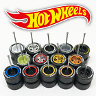 Kyпить Hot Wheels Real Riders Wheels and Tires Set for 1/64 Scale (5 Spoke Deep Dish) на еВаy.соm