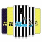 OFFICIAL NEWCASTLE UNITED FC NUFC 2020/21 CREST KIT GEL CASE FOR NOKIA PHONES 1