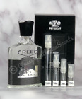 CREED AVENTUS 1, 2, 3, 5, & 10ML 100% AUTHENTIC - FREE SHIPPING!