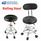 Adjustable Salon Beauty Massage Stool Styling Hairdressing Spa Manicure Chair US